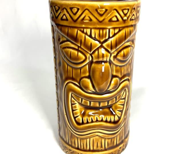Tiki Mug - Lucky