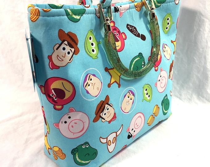 Handbag - Toy Story