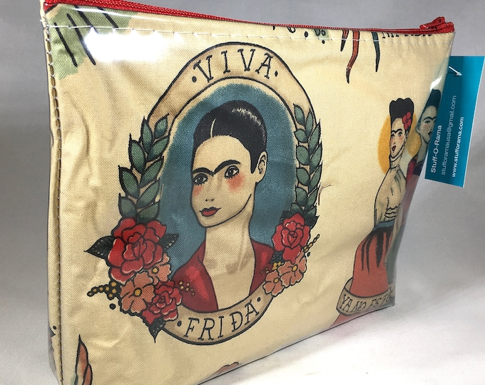 La Llorona - Make Up Bag