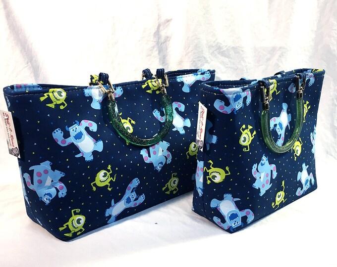Handbag - Monsters Inc