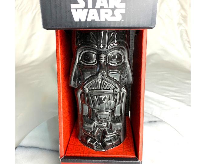Geeki Tiki Star Wars Series 1 - Darth Vader Mug