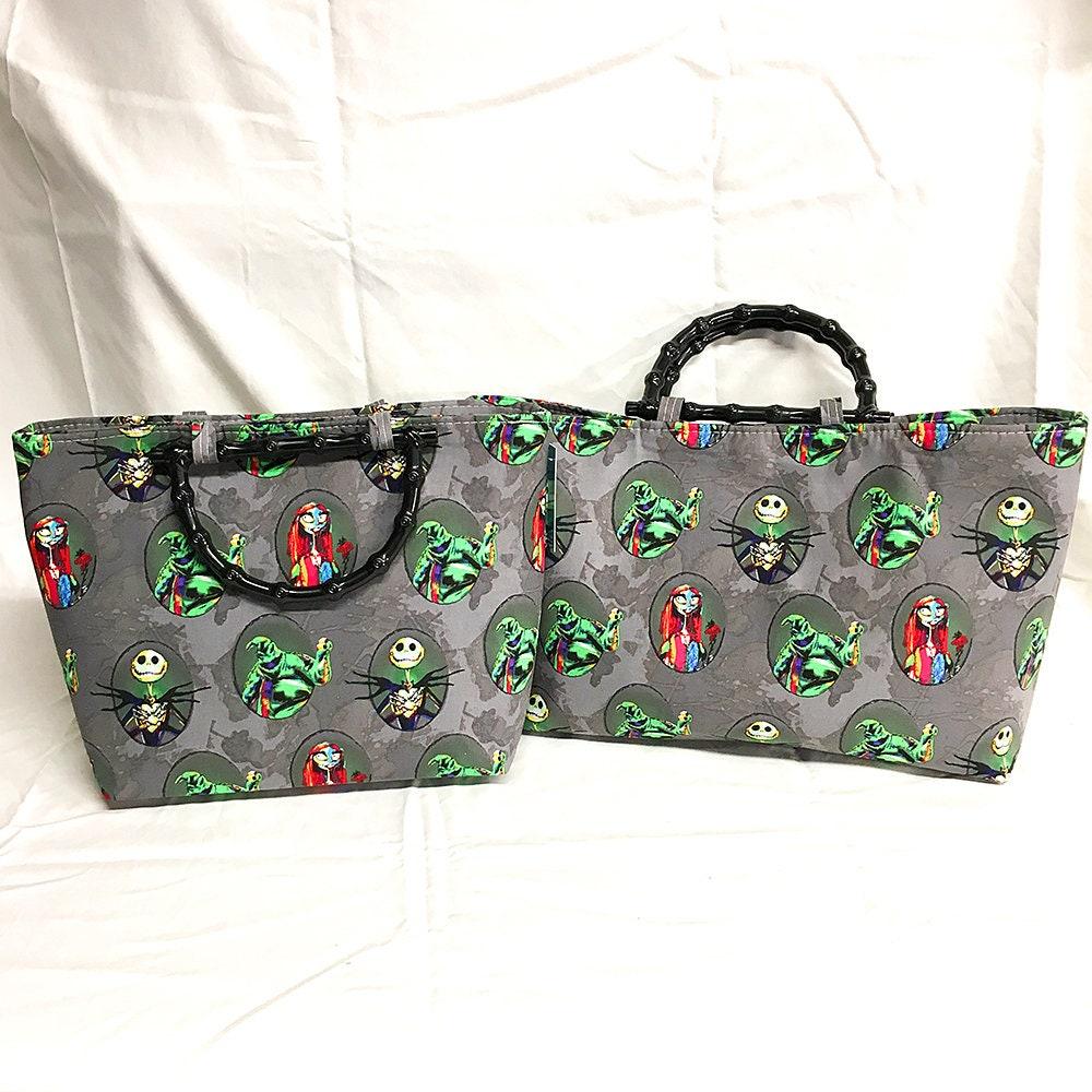 Handbag - Nightmare Before Christmas
