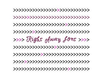 Right Away Font, Handwritten Digital Calligraphy, Hand Lettering, Handmade Handwriting Font, True Type Invitation Font