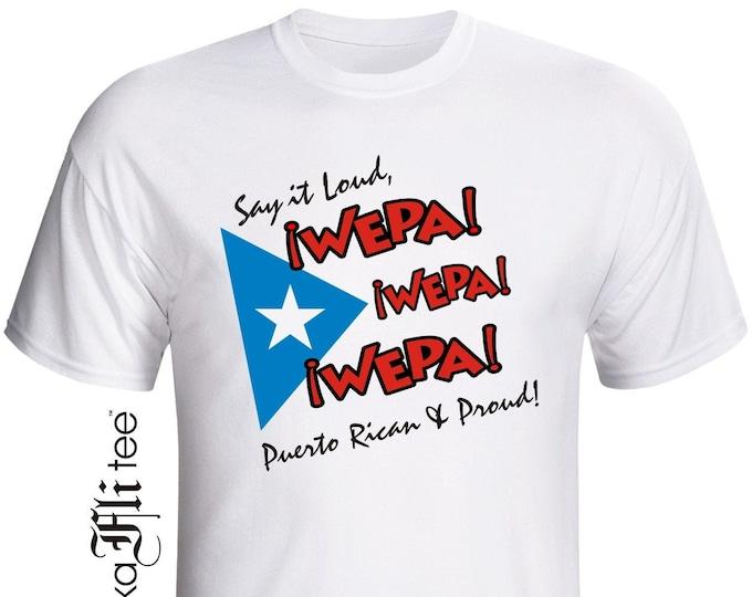 Wepa T-shirt