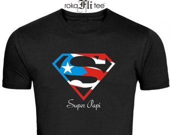 Super Papi T-shirt