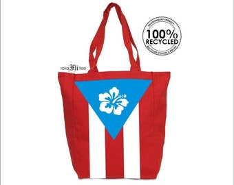 Flower Bandera Bag
