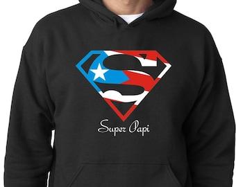Super Papi Hoodie