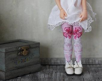 Valentina Doll Socks for Blythe, Pullip, Monster High, Azone Pure Neemo, Barbie, Rainbow High