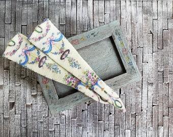 Palace Doll Socks for Blythe, Pullip, Monster High, Azone, Rainbow High