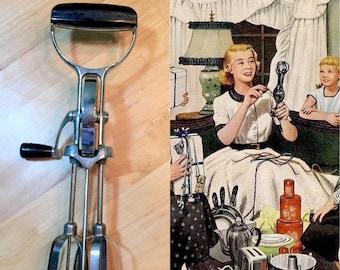 1950's Mixer 1950's Housewife, Vintage Kitchen, Bridal Shower, I Love Lucy, Vintage Wedding Gift, 1950's Kitchen Blender, Farmhouse Kitchen