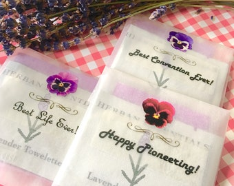 10 Lavender Best Life Ever Gifts, JW Pioneer Gifts, Bridal Shower Gifts, Convention Gifts, JW Gifts, JW Ministry, Tea Gifts, Caleb and Sophi