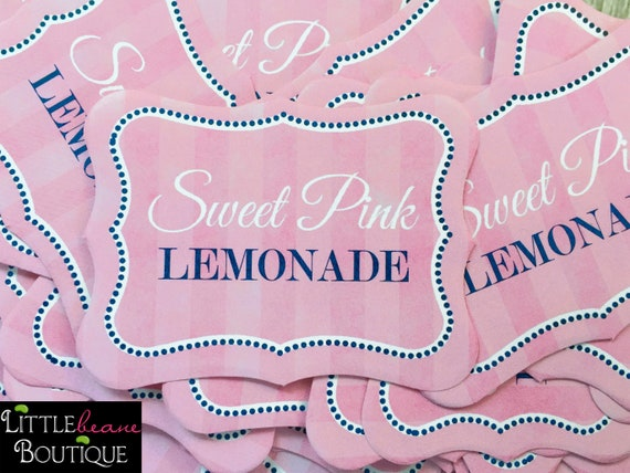 1a859b54fc7c Lemonade stickers