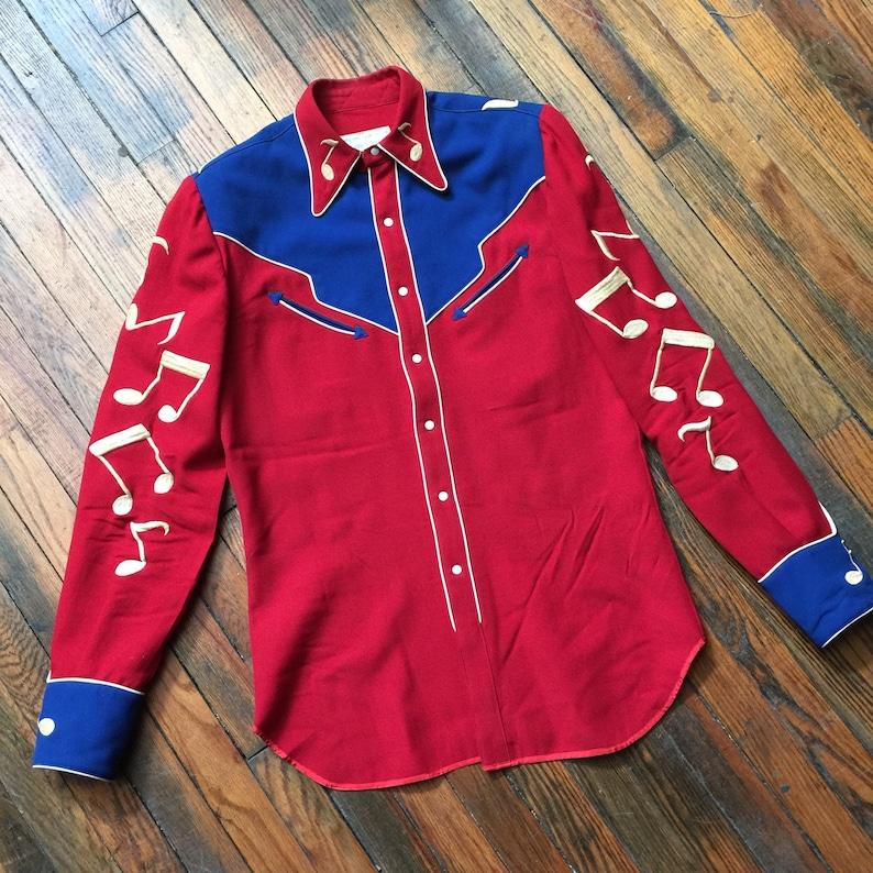 Vintage WESTERN Wear, ACCORDION Suit, vlv rockabilly suit, nashville  boogie, singing cowboy suit, western swing, museum piece, parade suit