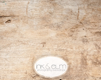 """Food Photo Backdrop 2ft x 2ft, Product and food background for photography, Social Media Instagram Flatlay / flat lay Backdrop, """"Quinn Wood"""""""