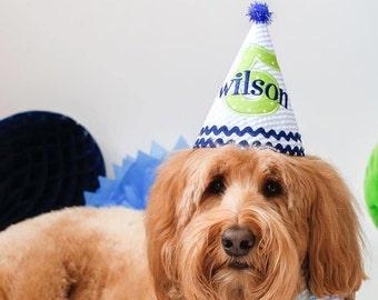 Dog Birthday Hat