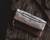 Small Boho Purse,  Small Crossbody, Gift Under 50, Boho Gift for Her, Small Day Bag, Boho Organizer, Ethnic Boho Purse