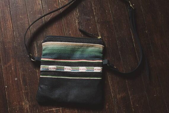 0d87635fe7 Small Boho Purse Small Crossbody Gift Under 50 Serape Bag
