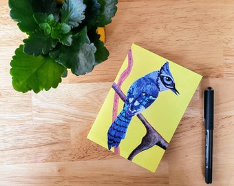 Thank You Birds TYBIRDBOX Box of 8 Assorted Cards 4 designs
