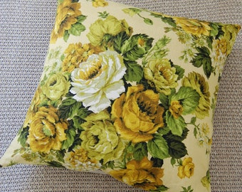 cushion cover - Touch of Sunshine