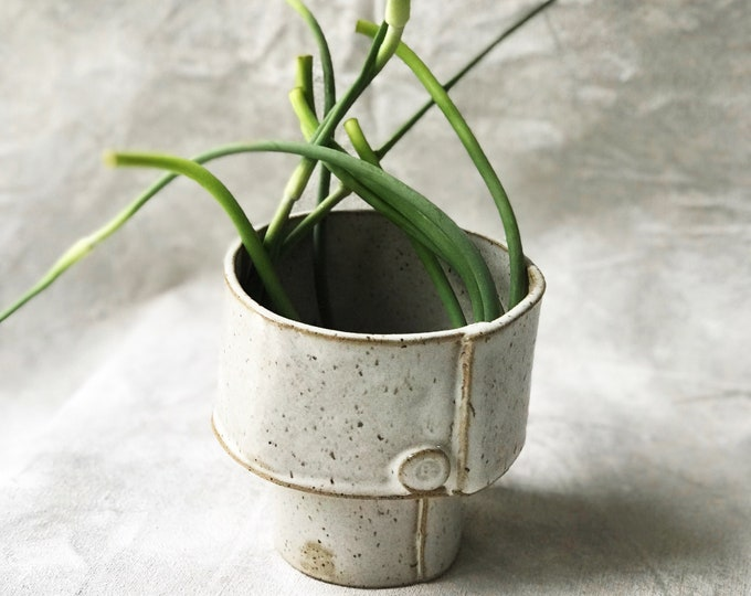 Paul Lowe Ceramics Planter