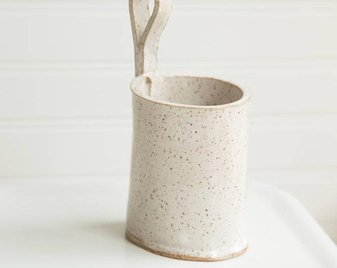 Paul Lowe Ceramics Container