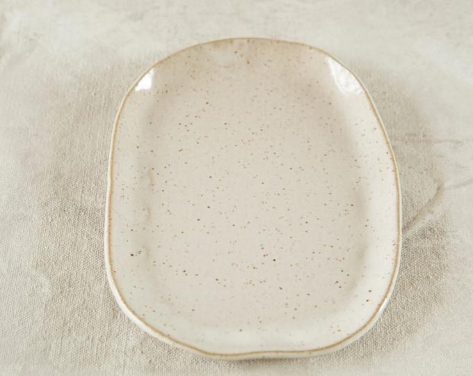 Paul Lowe Ceramics Platter, Large