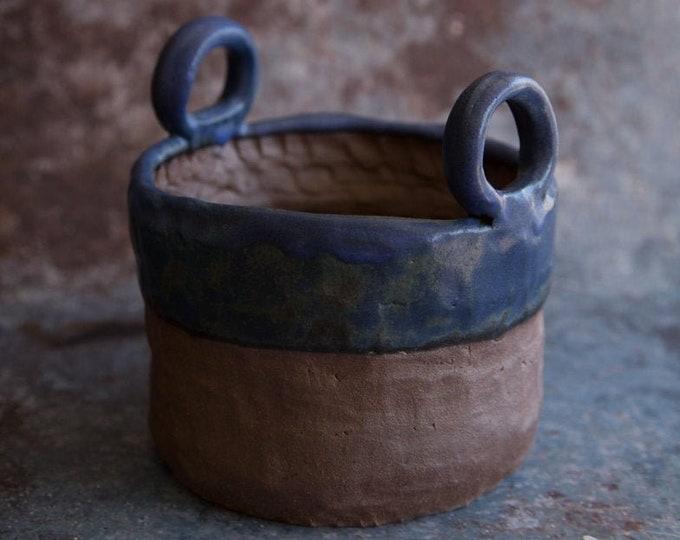 Paul Lowe Ceramics Planter