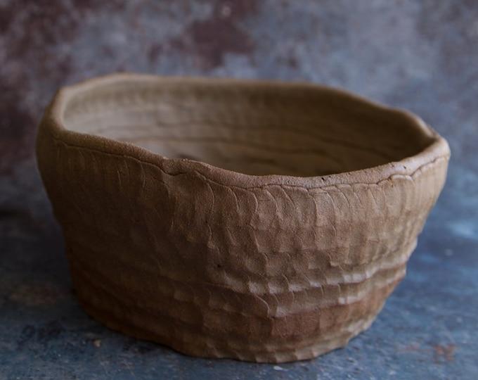 Paul Lowe Ceramics Large Planter