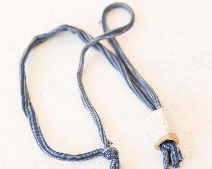 Paul Lowe Ceramics Necklace