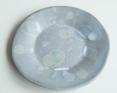 Paul Lowe Ceramic Plate