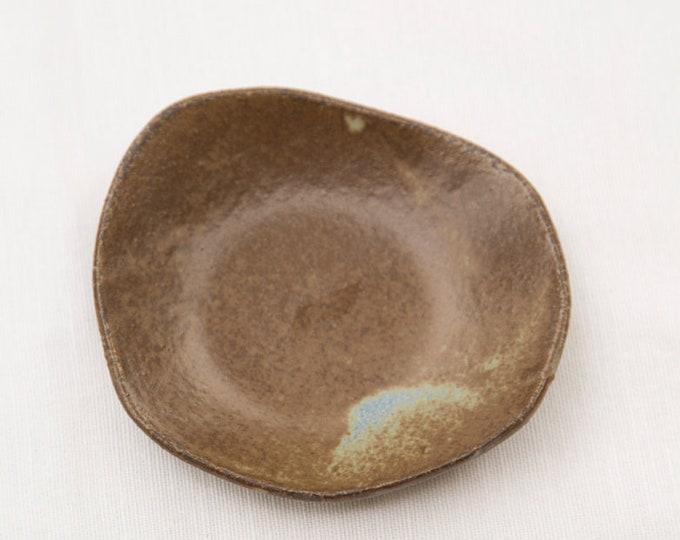 Paul Lowe Ceramics Dish