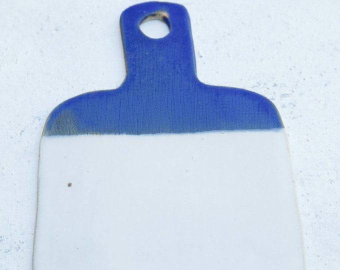 Paul Lowe Ceramics Board
