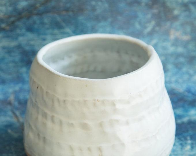 Paul Lowe Ceramics Planter/Bowl