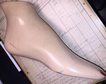Vintage Fairy Form Foot