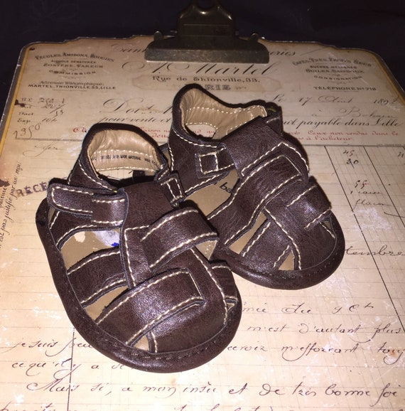 Koala Baby Sandals | Etsy