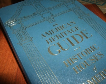 1971 Historic House Guide