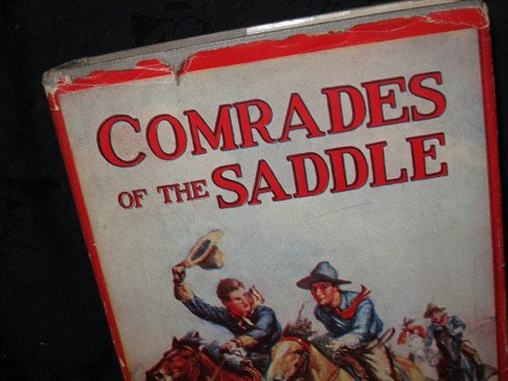 comrades book