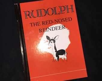 1967 Rudolph the Red-Nosed Reindeer