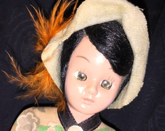 Old Dime Store Doll