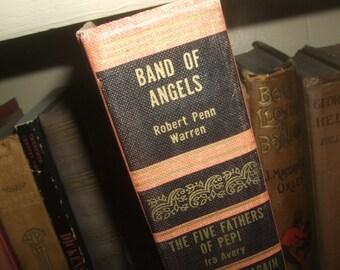 1956 Best in Books Hard Back