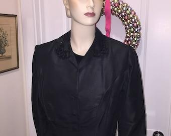 Vintage Halfacre Osborne Lady's Jacket