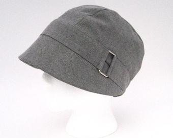 Hat Sewing Pattern medium size - Starlet Cloche