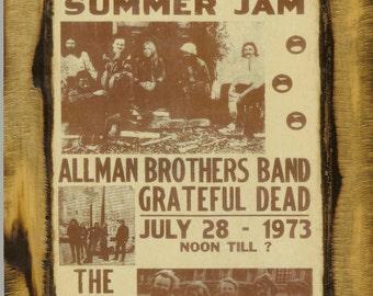 cc7e805e037 Allman brothers band