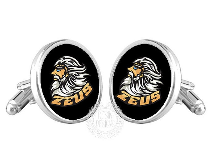 Company Logo Cufflinks, Photo Cuff Links, Personalized Business Cuff Links, Picture Cufflinks, Your Company Here, Custom Gift for Him
