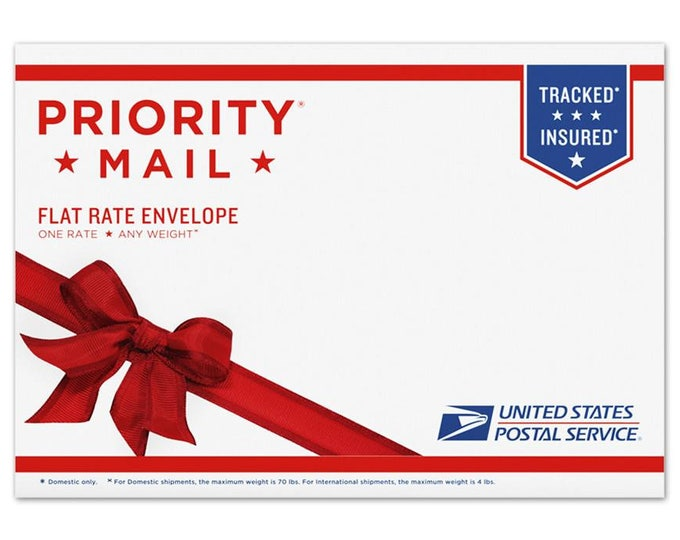 Priority and Express Shipping Upgrades