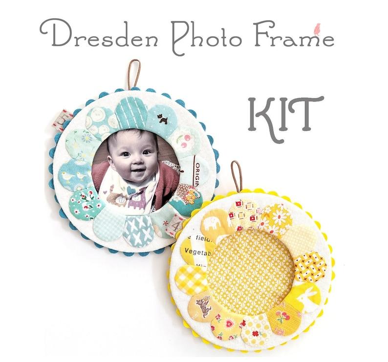 KIT: Dresden Photo Frame image 0