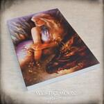 Writing Journal - Daenerys Targaryen -Notebook - Lined Travel Journal Diary - Writing Journal - Game of Thrones - Mother of Dragons