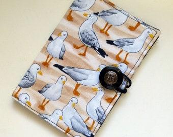 Seagulls Tea Wallet