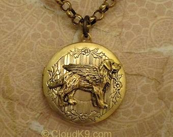 Golden Retriever Jewelry Etsy