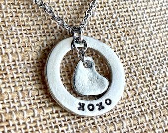 Love Necklace xoxo